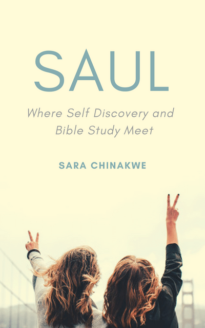 Develop yourself in Christ and the extrodanary conversion of Saul