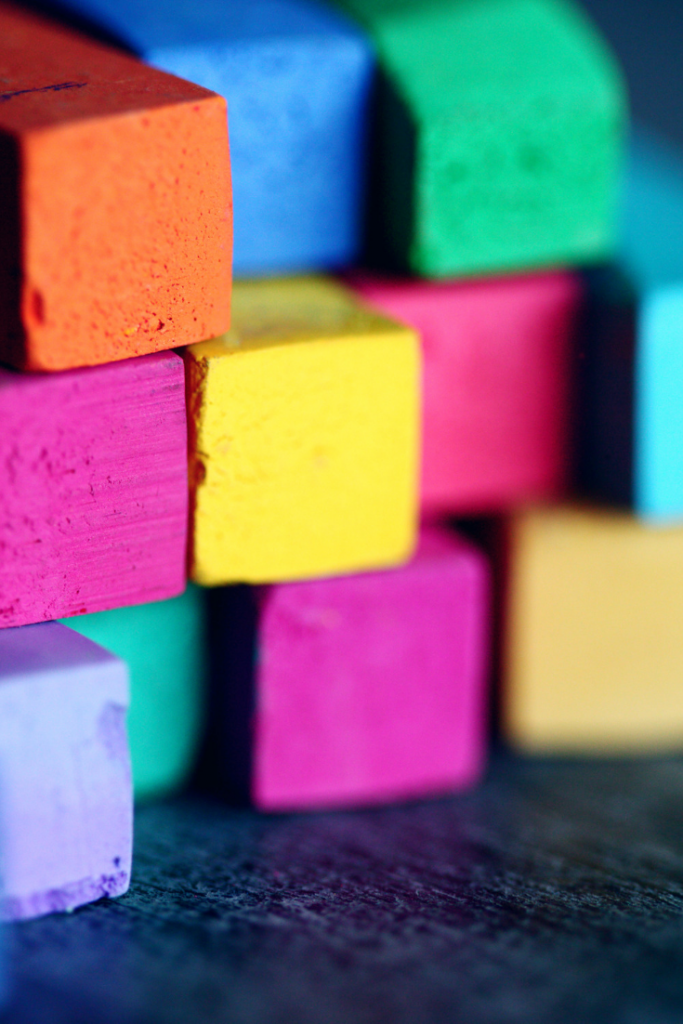 What stumbling blocks are holding you back from who God intended you to be?