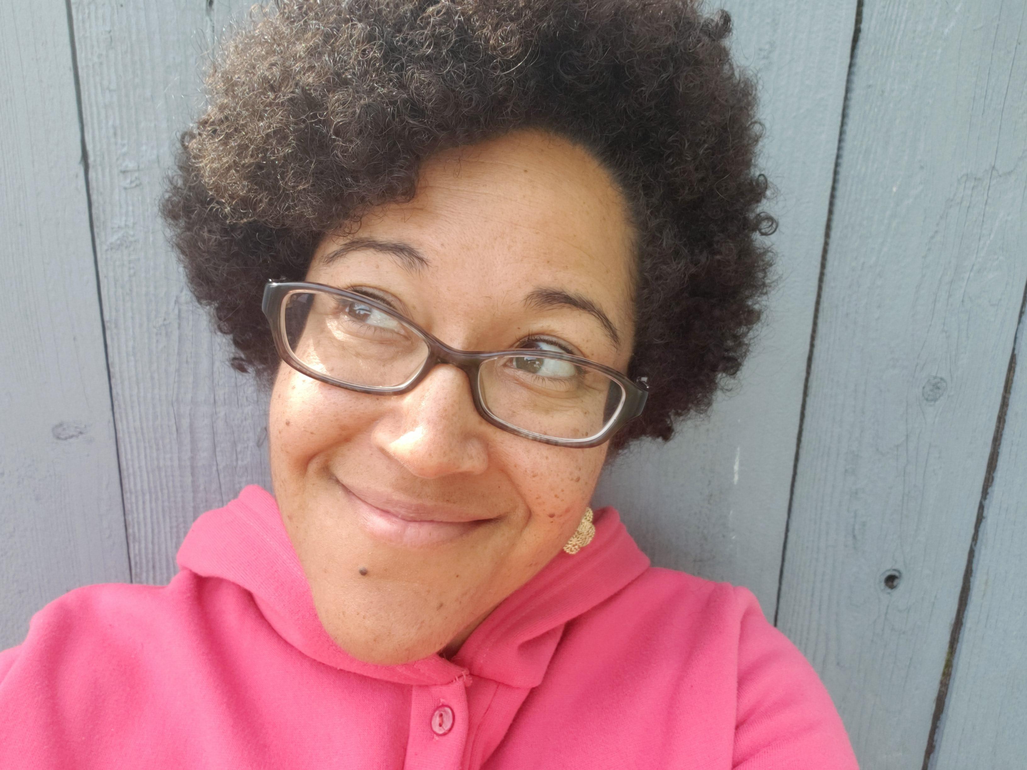 profile image-Sara Chinakwe